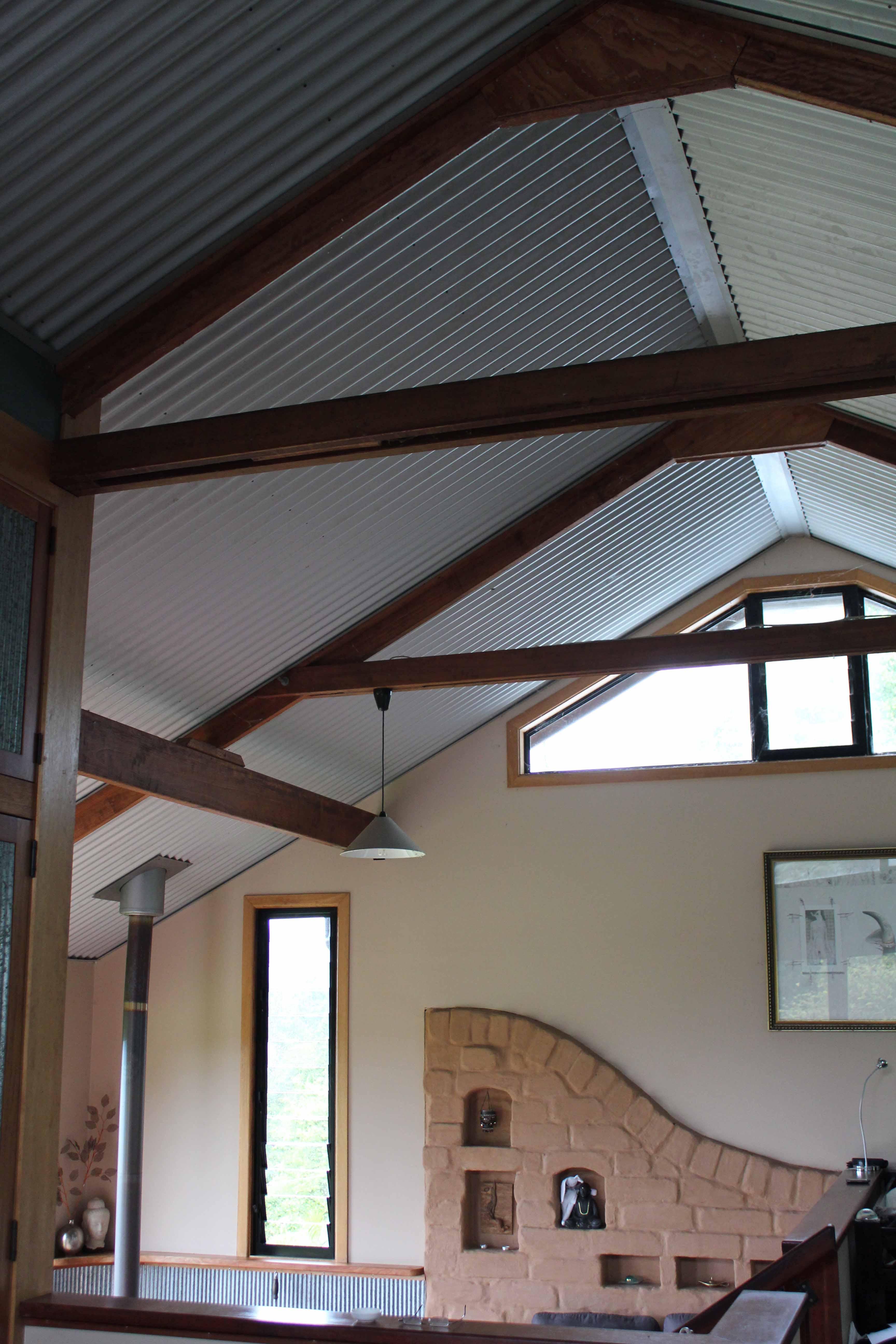Heather Fraser Building Designer Sustainable Design For